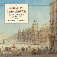 Boccherini: Cello Quintets 1