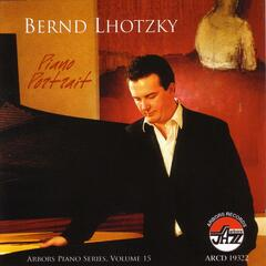 Bernd Lhotzky: Piano Portait