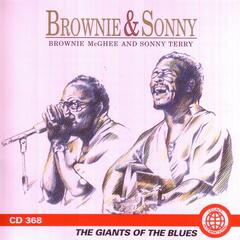 Brownie and Sonny: The Giants of the Blues