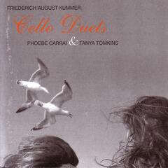 Kummer: Cello Duets