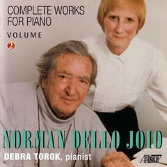 Complete Works for Piano, Vol. 2