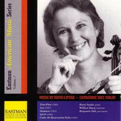 Eastman American Music Series, Vol. 7