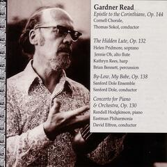 The Music of Gardner Read