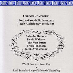 Oregon Composers