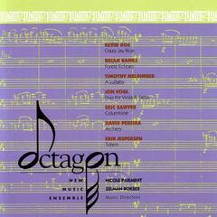 Octagon (Volume II)