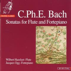 C.P.E. Bach: Sonatas for Flute and Fortepiano
