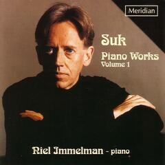 Suk Piano Works Vol. 1