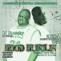 Hood Hustlin' The Mixtape Volume 2