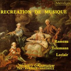 Recreation De Musique