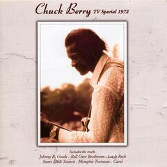 Chuck Berry TV Special 1972