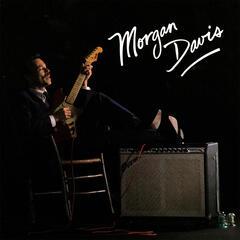 Morgan Davis