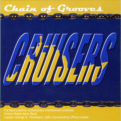 Chain of Grooves