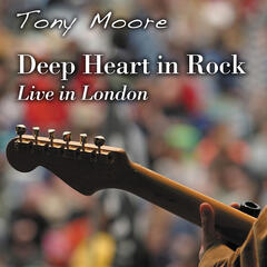 Deep Heart In Rock