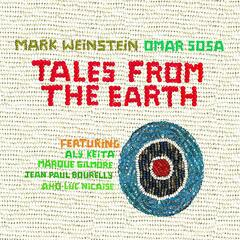Tales From The Earth