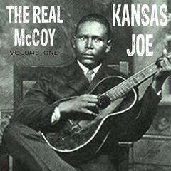The Real McCoy Vol 1