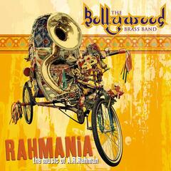 Rahmania - the music of A.R. Rahman