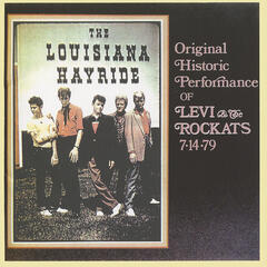 Live At The Louisiana Hayride