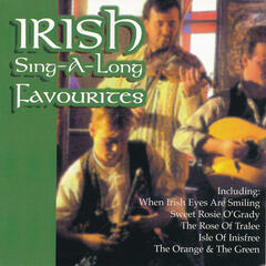 Irish Singalong Favourites