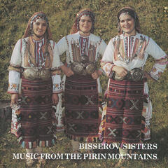 Music from the Pirin Mountains