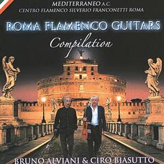 Roma Flamenco Guitars Compilation