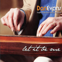 Let It Be Me - English fingerstyle Dulcimer & Guitar