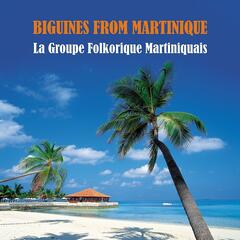Biguines from Martinique