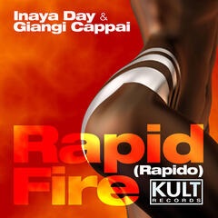 "KULT Records presents "" Rapid Fire (Rapido)"""