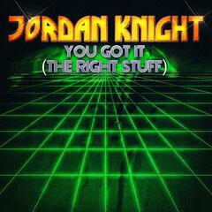You Got It (The Right Stuff) - EP