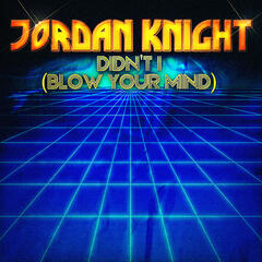 Didn't I (Blow Your Mind) - EP