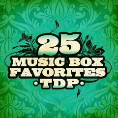 25 Music Box Favorites (Remastered)