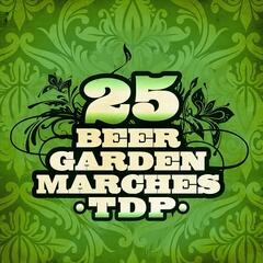 25 Beer Garden Favorites (Remastered)