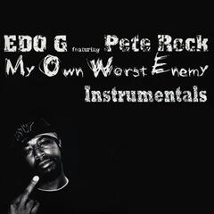 My Own Worst Enemy Instrumentals
