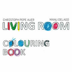 Colouring Book (Bonus Version)