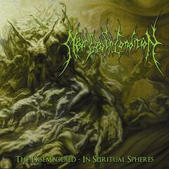 The Disembodied - In Spiritual Spheres