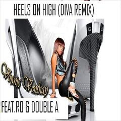 Heels On High (Diva Remix)