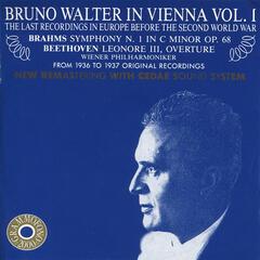 Brahms: Symphony No. 1 in C Minor - Beethoven: Lenore III