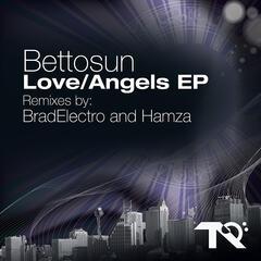 Love/Angels EP