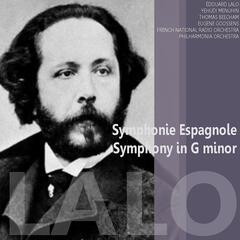 Lalo: Symphonie Espagnole, Symphony in G Minor
