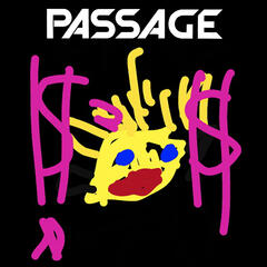 Pass and Touch EP