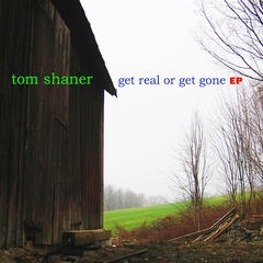 Get Real Or Get Gone EP