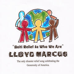 Haiti Relief Is Who We Are - Single