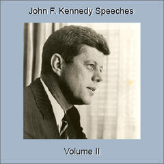 Speeches, Vol. 2 - EP