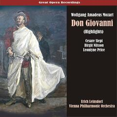 Mozart: Don Giovanni [1959] (Highlights)