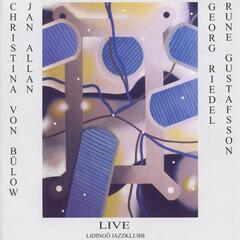 Live Lidingö Jazzklubb