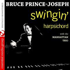 Swingin' Harpsichord (Digitally Remastered)