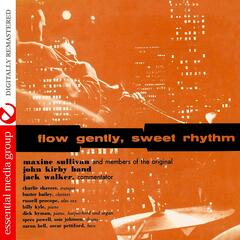 Flow Gently, Sweet Rhythm (Digitally Remastered)