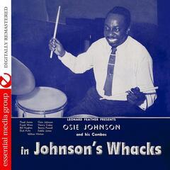 Johnson's Whacks (Digitally Remastered) - EP