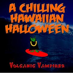 A Chilling Hawaiian Halloween