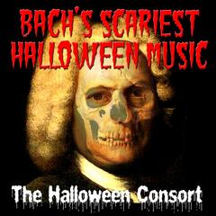 Bach's Scariest Halloween Music