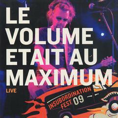 Live at Insubordination Fest 2009